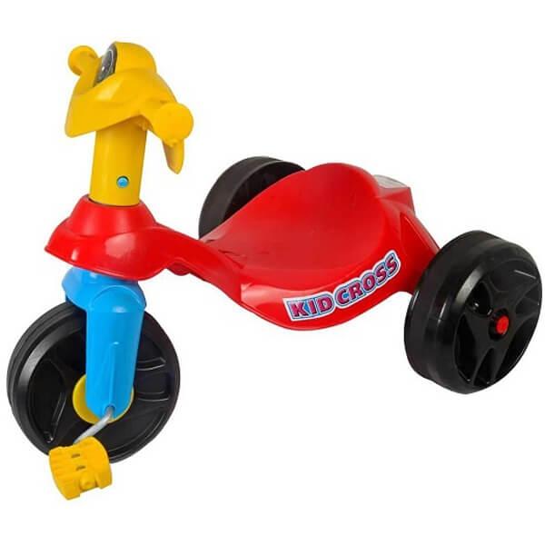 Tricikl dečiji 055723 - ODDO igračke