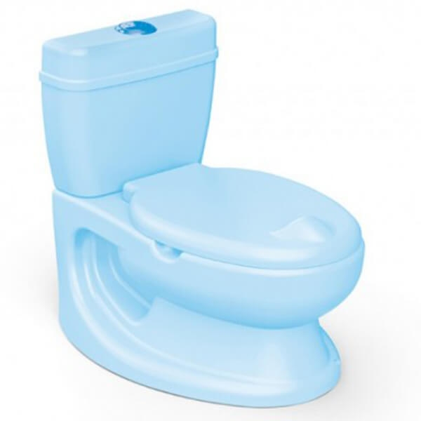 Noša edukativna Dolu plava 072511 - ODDO igračke