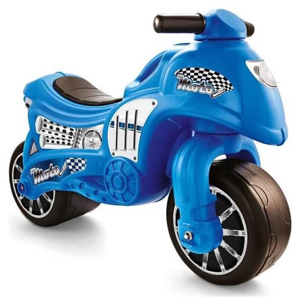 Motor guralica My First Dolu plava 080295 - ODDO igračke