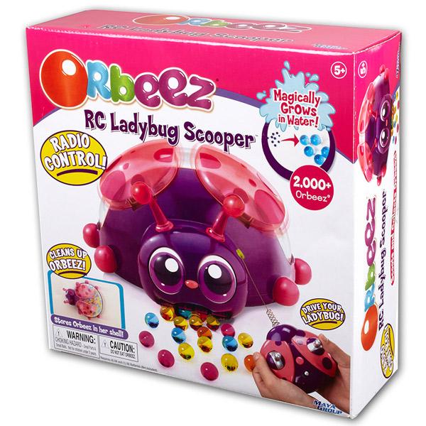 Orbeez Bubamara na Radio Kontrolu 47180 - ODDO igračke