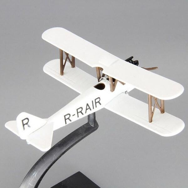 Ruski modeli aviona DeAgostini Yakovlev AIR-1 - ODDO igračke