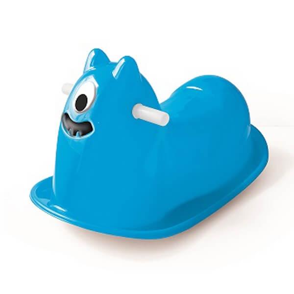 Klackalica Dolu Monster plava 030405 - ODDO igračke