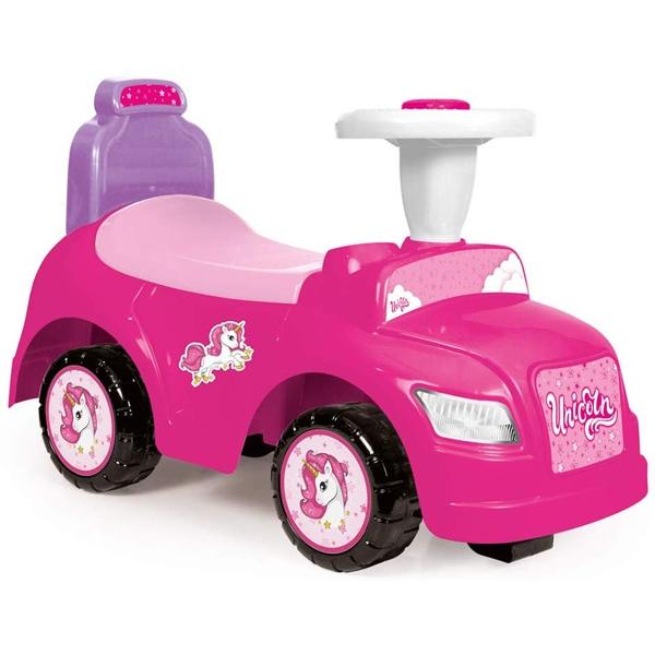 Guralica auto Dolu pink 025326 - ODDO igračke