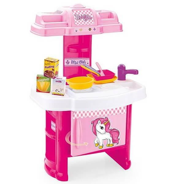 Kuhinja Unicorn Jednorog Dolu 025166 - ODDO igračke