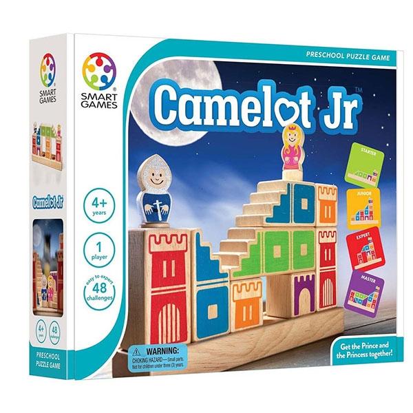 Edukativna Igra Smart Games Camelot Junior MDP18716 - ODDO igračke