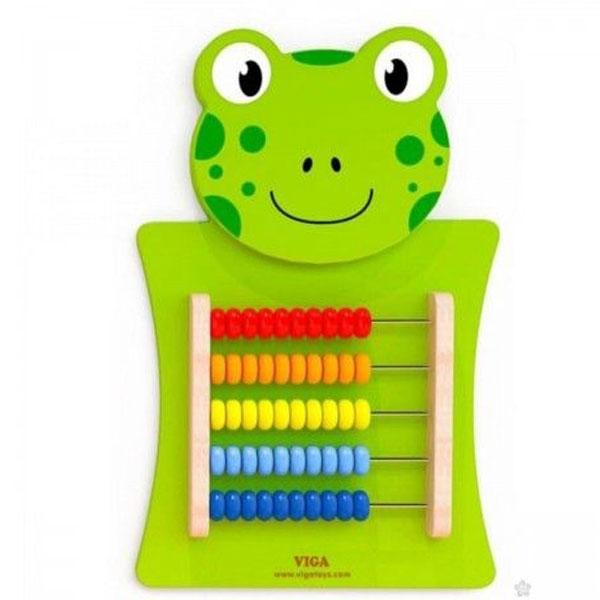 Zidna pano računaljka Viga 50679 - ODDO igračke