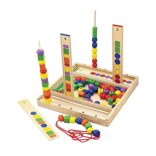 Viga Logički Set 56182 - ODDO igračke