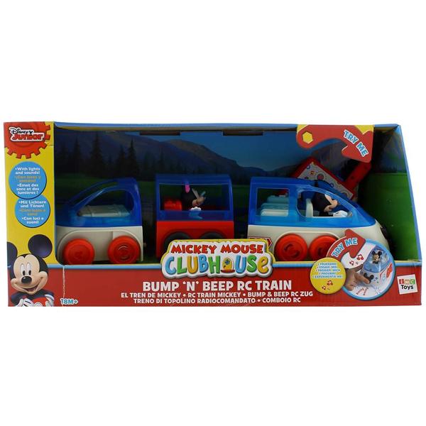 Disney Voz Miki i Mini 181946 - ODDO igračke