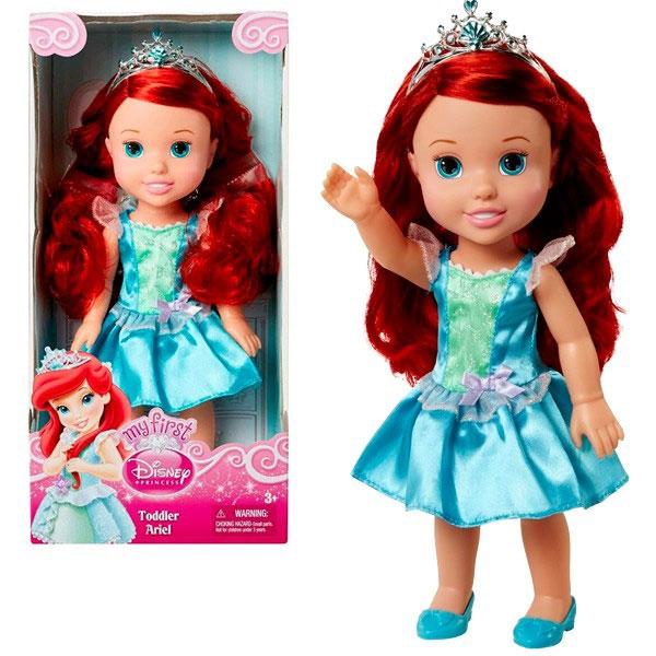 Princeza Ariel Disney lutka 75121 - ODDO igračke