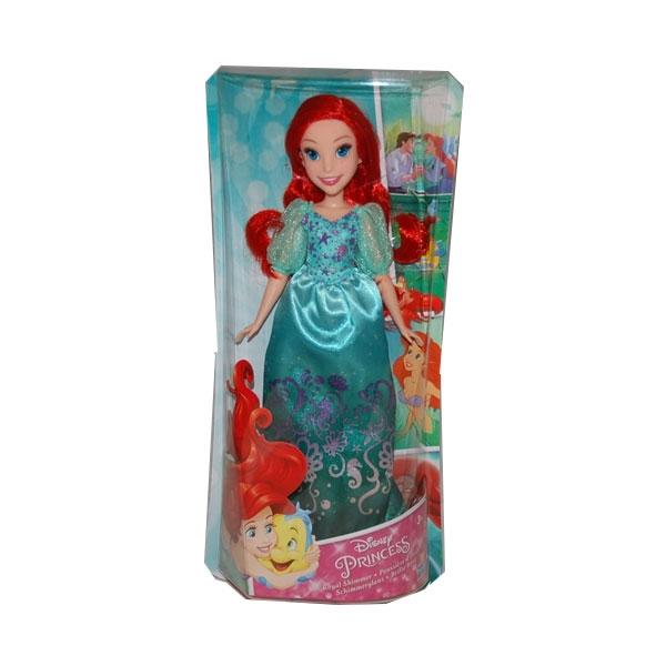 Lutka Disney Princess Ariel FI5284 - ODDO igračke