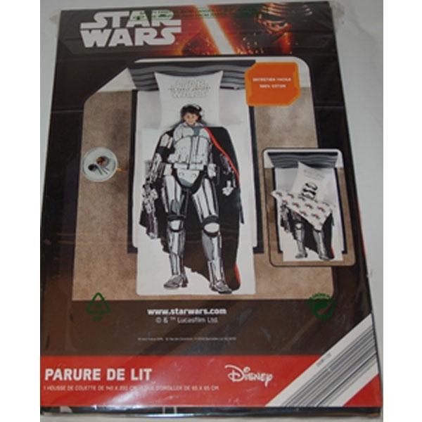 Dečija posteljina Star Wars Stormtrooper 1120 - ODDO igračke