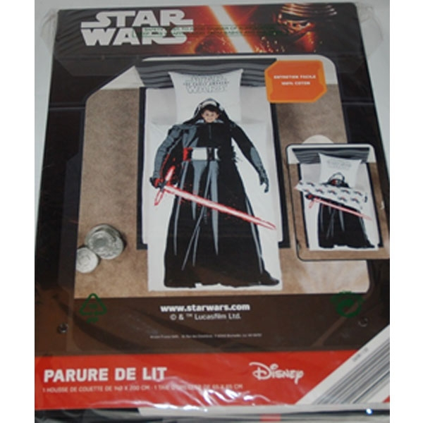 Dečija posteljina Star Wars Darth Vader 1120 - ODDO igračke