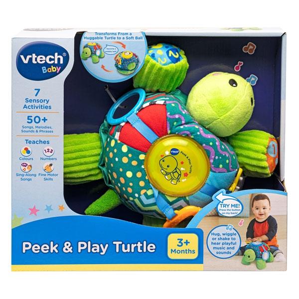 Vtech interaktivna kornjača 501603 - ODDO igračke