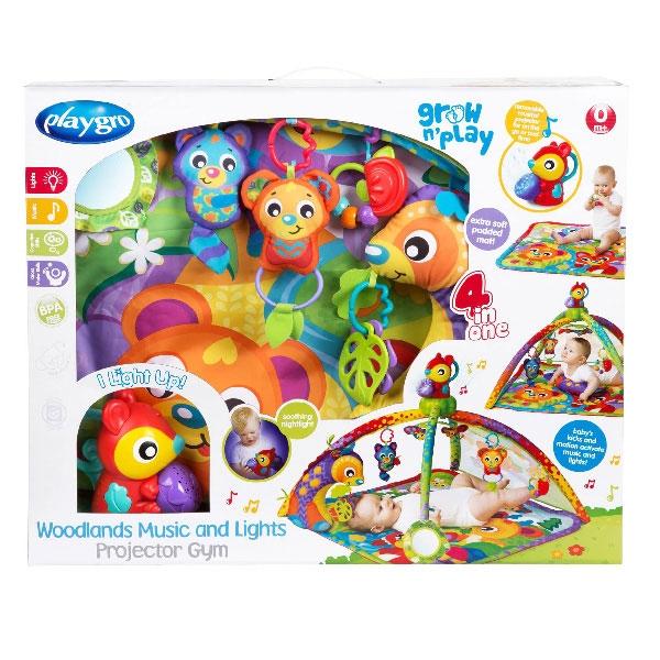 Playgro Aktivni Prostor 0186993 - ODDO igračke