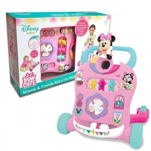 Kiddieland Guralica Minnie 056549 - ODDO igračke