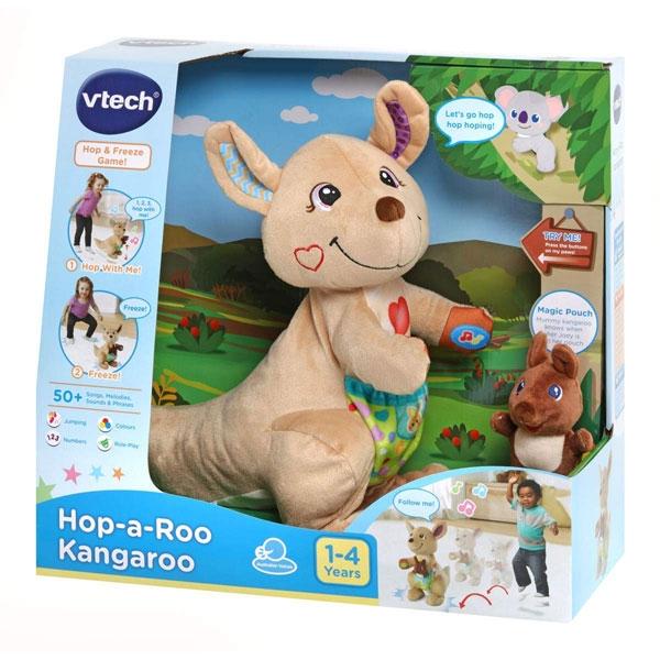 Vtech Kengur 522603 - ODDO igračke