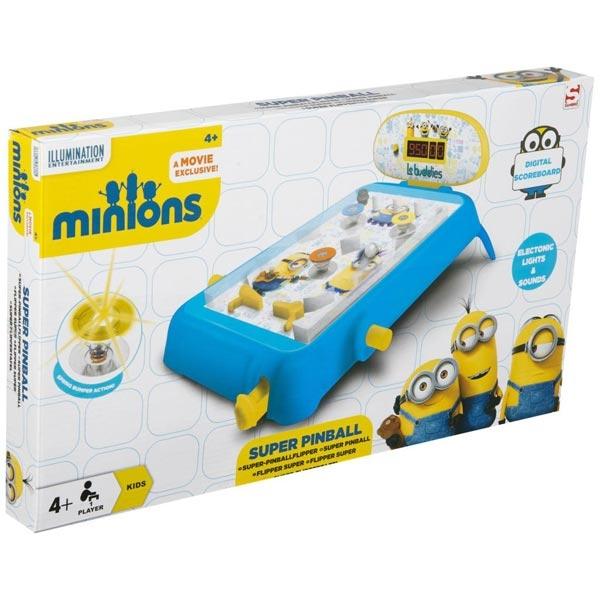 Minions Fliper MIN3-743 - ODDO igračke