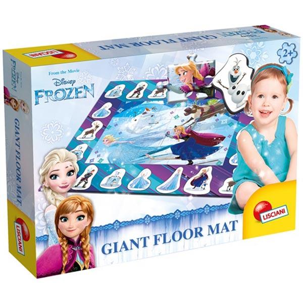 Frozen Podne slagalice Lisciani 68029 - ODDO igračke