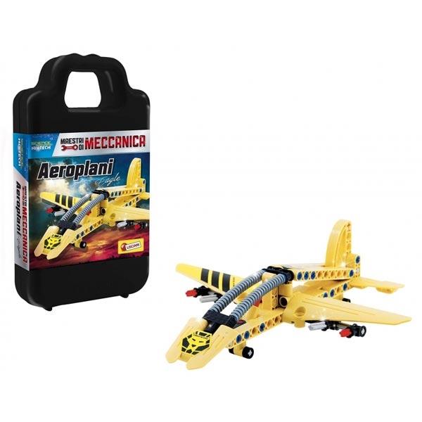 HI-Tec Nauka Edukativni set konstruiši Avion Lisciani 73276 - ODDO igračke