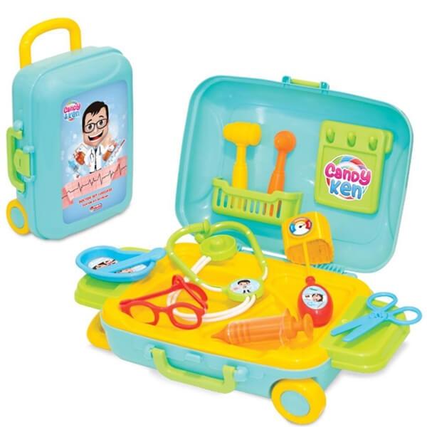 Doktor set Dede 034820 - ODDO igračke