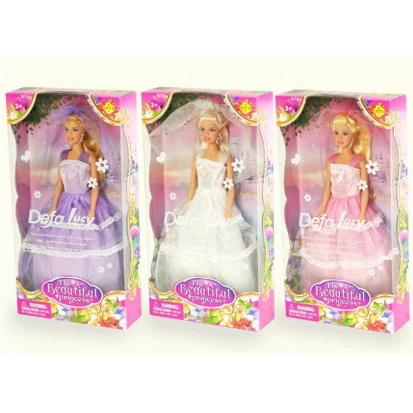 Lutka Defa Princess 8065 - ODDO igračke