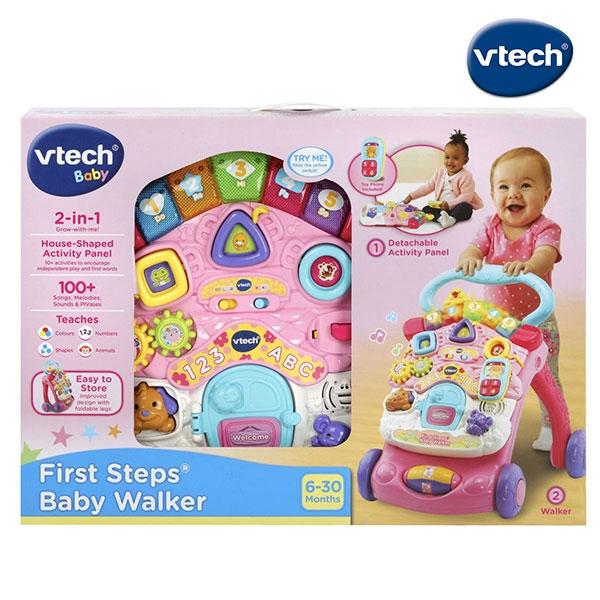 Vtech Interaktivna Guralica 505653 - ODDO igračke