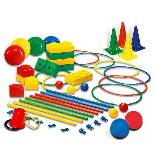Sport Set za Atletske Igre 0147 - ODDO igračke