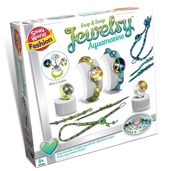 Set za izradu narukvica CT-6194 - ODDO igračke