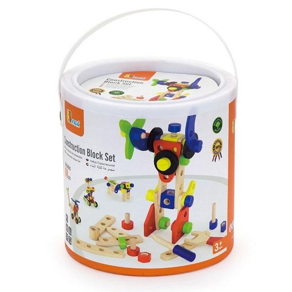 Viga Mali Majstor 68 delova 50382 - ODDO igračke