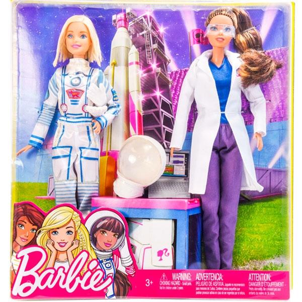 Barbie set Astronaut FCP65 - ODDO igračke
