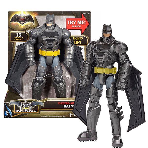 Batman Figura DJH09 - ODDO igračke