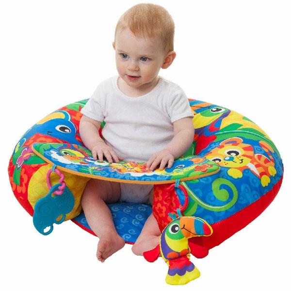 Playgro Aktiviti Gnezdo 018650704 - ODDO igračke