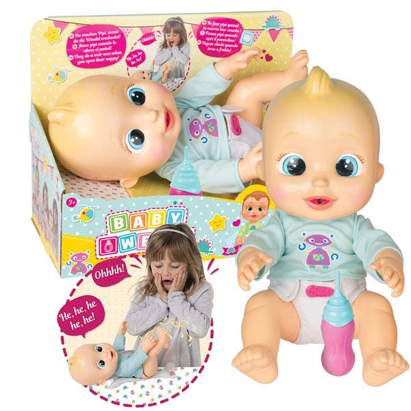 IMC Lutka Baby Wee Alex 97018 - ODDO igračke