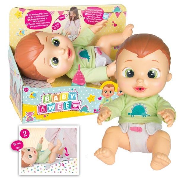 IMC Lutka Baby Wee Max 96998 - ODDO igračke