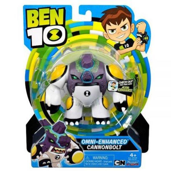 Ben 10 figura Cannonbolt BT61211 - ODDO igračke