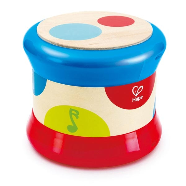 Drvena igračka bubnjevi E0333 - ODDO igračke
