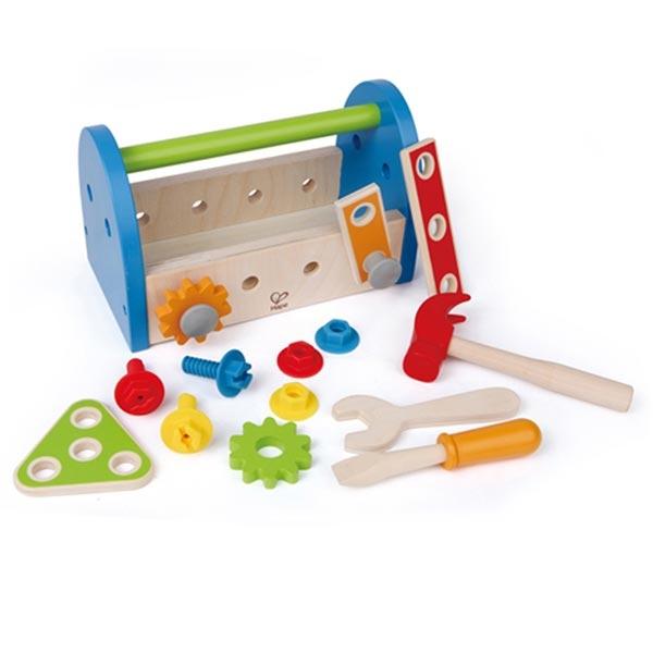 Hape Alat Set E3001 - ODDO igračke