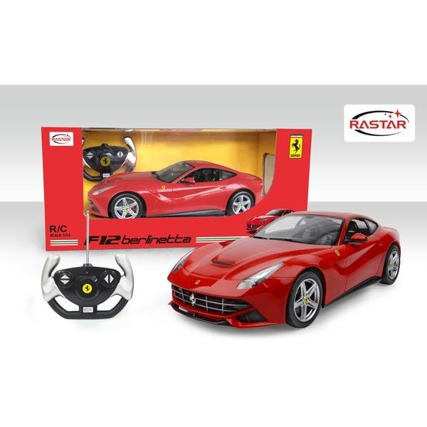 Rastar R/C 1:14 Ferrari F12 RS06899 - ODDO igračke