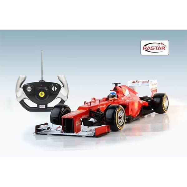 Rastar R/C 1:12 Ferrari F1 RS07025 - ODDO igračke