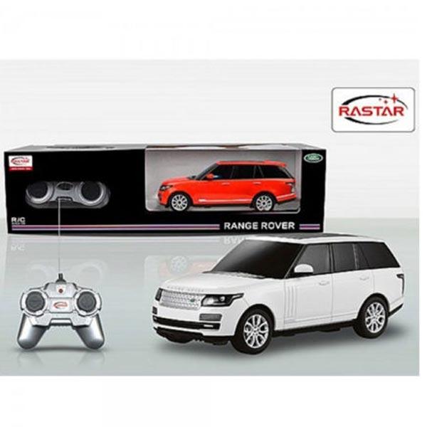 Rastar R/C 1:14 Range Rover Sport 2013 Version RS07209 - ODDO igračke