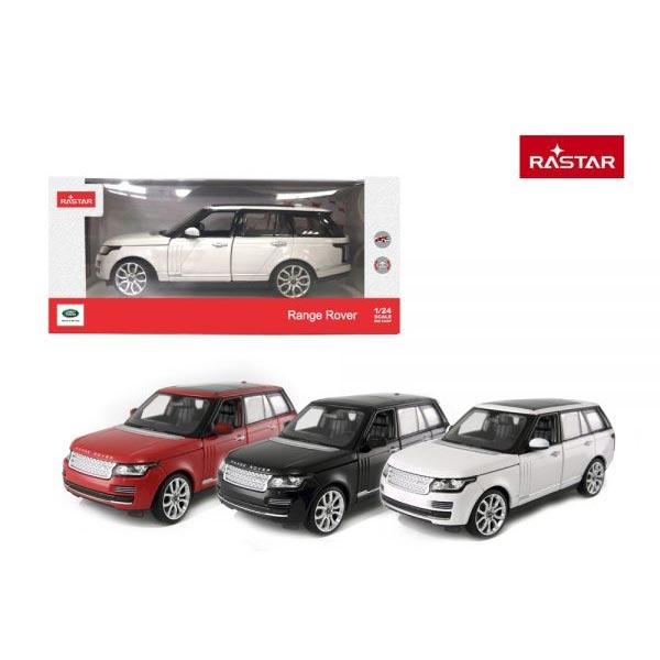 Autić 1:24 Range Rover Rastar RS07797 - ODDO igračke