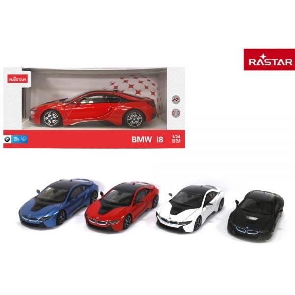 Autić 1:24 scale BMW i8 Rastar RS11022 - ODDO igračke