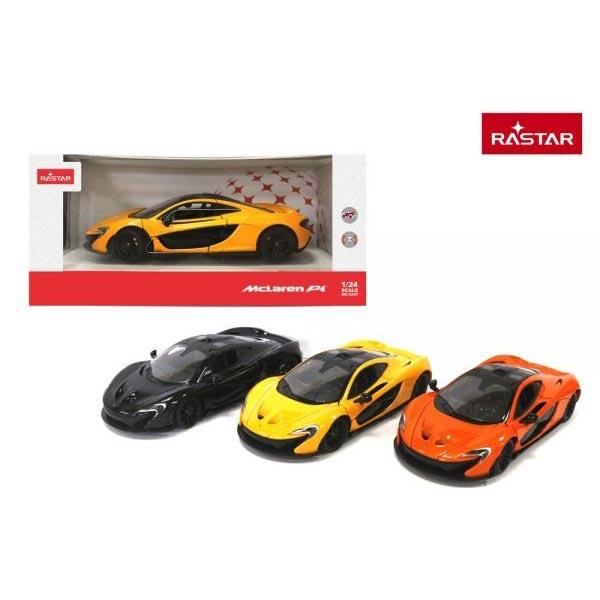 Autić 1:24 Mclaren P1 Rastar RS11121 - ODDO igračke