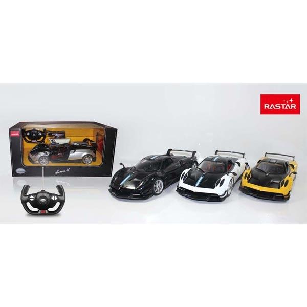 Rastar Auto R/C 1:14 Pagani Huayra BC RS11206 - ODDO igračke