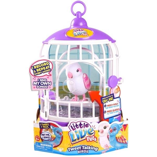 PAPAGAJ U KAVEZU S3 SF28132 - ODDO igračke