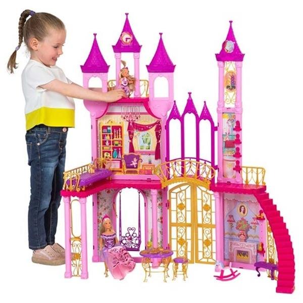 Steffi dvorac za lutke SB3245 - ODDO igračke