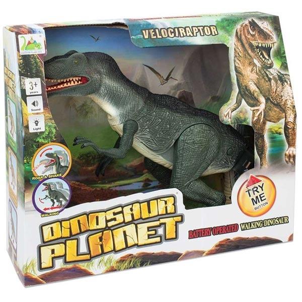 Best Luck Dinosaurus BE259001 - ODDO igračke