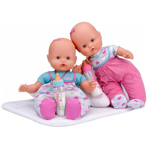 Nenuco Lutka Beba sa Bočicom za Hranjenje 0127421 - ODDO igračke