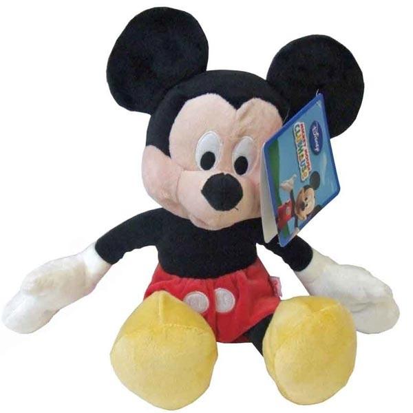 Plišana Lutka Mickey Mouse 35cm PD1601692 - ODDO igračke