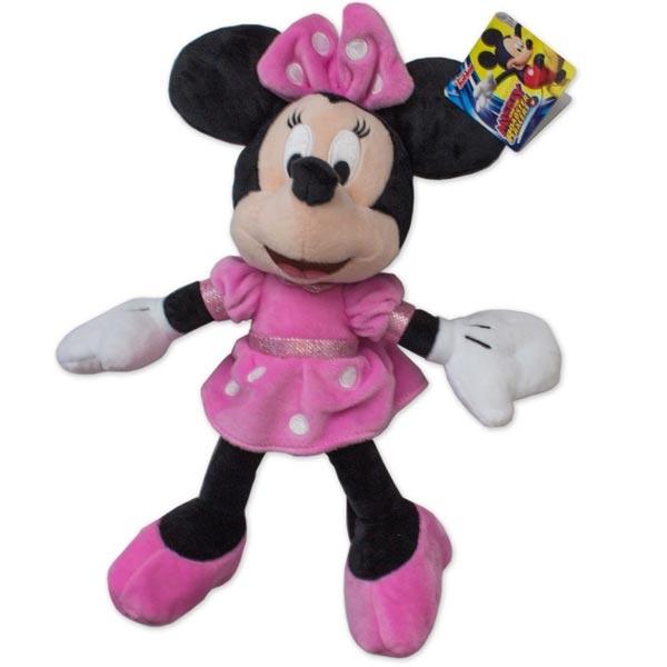 Plišana Lutka Minnie 35cm PD1601693 - ODDO igračke